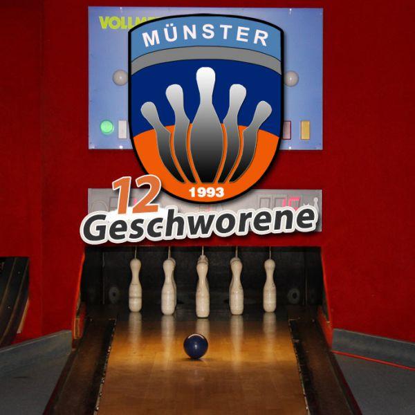 12 Geschworene - Münster